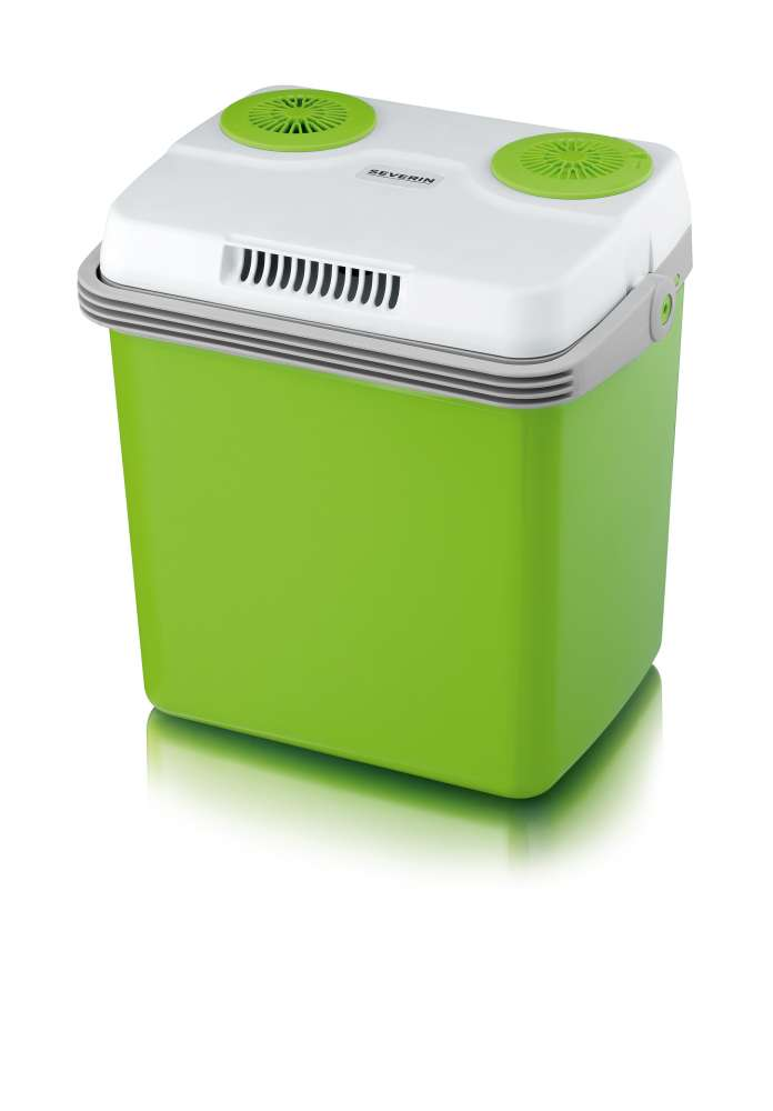 FRIGOBOX SEVERIN KB 2918 VERDE